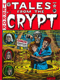 Cover Thumbnail for Tales from the Crypt (Russ Cochran, 1979 series) #2