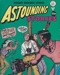 Cover Thumbnail for Astounding Stories (Alan Class, 1966 series) #139