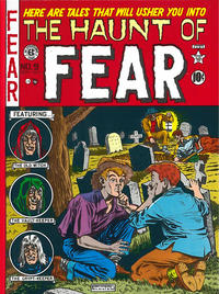 Cover Thumbnail for Haunt of Fear (Russ Cochran, 1985 series) #2