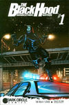 Cover for The Black Hood (Archie, 2015 series) #1 [Howard Chaykin Variant Cover]