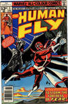 Cover Thumbnail for The Human Fly (1977 series) #3 [British Price Variant]