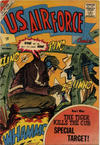 Cover Thumbnail for U.S. Air Force Comics (1958 series) #23 [British Price Variant]