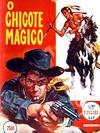 Cover for O Falcão (Grupo de Publicações Periódicas, 1960 series) #237
