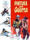 Cover for O Falcão (Grupo de Publicações Periódicas, 1960 series) #234
