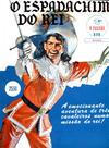Cover for O Falcão (Grupo de Publicações Periódicas, 1960 series) #232