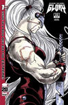 Cover Thumbnail for Glory (2012 series) #23 [2nd Printing]