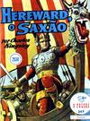 Cover for O Falcão (Grupo de Publicações Periódicas, 1960 series) #245