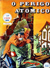 Cover for O Falcão (Grupo de Publicações Periódicas, 1960 series) #248