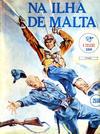 Cover for O Falcão (Grupo de Publicações Periódicas, 1960 series) #250