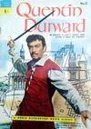 Cover for A Movie Classic (World Distributors, 1956 ? series) #12 - Quentin Durward