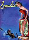 Cover for Smiles (Hardie-Kelly, 1942 series) #16