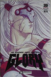 Cover Thumbnail for Glory (2012 series) #23 [Amazing! Comic Conventions Variant]