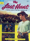 Cover for A Movie Classic (World Distributors, 1956 ? series) #11 - The Last Hunt