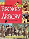 Cover for A Movie Classic (World Distributors, 1956 ? series) #40 - Broken Arrow