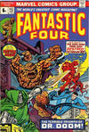 Cover for Fantastic Four (Marvel, 1961 series) #143 [British]