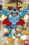Cover for Donald Duck (IDW, 2015 series) #13 / 380
