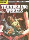 Cover for Sundance Western (World Distributors, 1970 series) #113