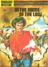 Cover for Sundance Western (World Distributors, 1970 series) #54