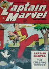 Cover for Captain Marvel Adventures (L. Miller & Son, 1950 series) #70