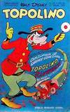 Cover for Topolino (Arnoldo Mondadori Editore, 1949 series) #241