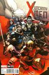 Cover Thumbnail for Uncanny X-Men (2013 series) #600 [Leinil Francis Yu Variant]
