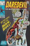 Cover Thumbnail for Daredevil (1964 series) #78 [British]