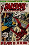 Cover Thumbnail for Daredevil (1964 series) #90 [British]