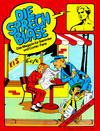 Cover for Die Sprechblase (Norbert Hethke Verlag, 1978 series) #18
