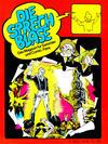 Cover for Die Sprechblase (Norbert Hethke Verlag, 1978 series) #19