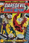 Cover for Daredevil (Marvel, 1964 series) #99 [British]