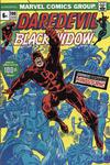 Cover Thumbnail for Daredevil (1964 series) #100 [British]