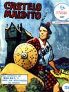 Cover for O Falcão (Grupo de Publicações Periódicas, 1960 series) #257
