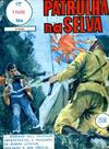 Cover for O Falcão (Grupo de Publicações Periódicas, 1960 series) #256
