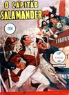 Cover for O Falcão (Grupo de Publicações Periódicas, 1960 series) #251