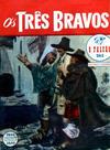 Cover for O Falcão (Grupo de Publicações Periódicas, 1960 series) #263