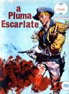 Cover for O Falcão (Grupo de Publicações Periódicas, 1960 series) #261
