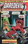 Cover Thumbnail for Daredevil (1964 series) #124 [British Price Variant]