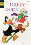 Cover Thumbnail for Daffy Duck (1962 series) #87 [Whitman]