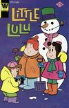 Cover Thumbnail for Little Lulu (1972 series) #230 [Whitman Variant]