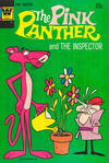 Cover for The Pink Panther (Western, 1971 series) #19 [Whitman]