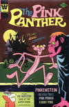 Cover for The Pink Panther (Western, 1971 series) #31 [Whitman]
