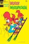 Cover for Walter Lantz Woody Woodpecker (Western, 1962 series) #136 [Whitman]