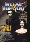 Cover for Métal Hurlant (Les Humanoïdes Associés, 1975 series) #146
