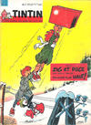 Cover for Le journal de Tintin (Le Lombard, 1946 series) #2/1965