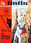 Cover for Le journal de Tintin (Le Lombard, 1946 series) #16/1970