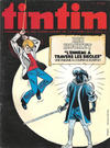 Cover for Le journal de Tintin (Le Lombard, 1946 series) #2/1977