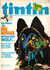 Cover for Le journal de Tintin (Le Lombard, 1946 series) #39/1979