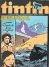 Cover for Le journal de Tintin (Le Lombard, 1946 series) #20/1979