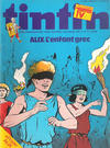 Cover for Le journal de Tintin (Le Lombard, 1946 series) #10/1979
