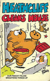 Cover for Heathcliff Cleans House (Berkley Books, 1985 series) #[nn]